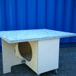 Bamber's Special Projects ~ Eco table 02