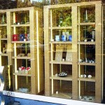 Bamber's Special Projects ~ Shop window display units 02