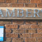Bamber's Special Projects ~ Signage 02